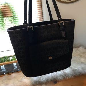 MK mini tote purse